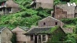 Ghé thăm 'làng chài ma' ở Trung Quốc