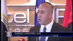 Haradinaj: Ndryshimi fillon nga ne