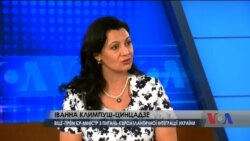 По безвізовому режиму Україна може вплинути на ЄС хіба що морально - Климпуш-Цинцадзе. Відео