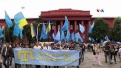 Rusiyanın ilhaqından sonra Krım tatarlarının durumu