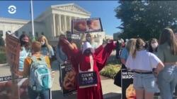 Споры об абортах