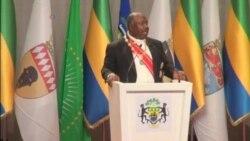 Gabon Politics
