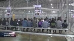 Građani u Teksasu protiv politike razdvajanja imigrantskih porodica