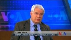 Геополітична важливість України не означає, що Захід дасть гроші і без реформ - експерт. Відео