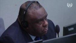 Jean-Pierre Bemba condamné à 18 années d'emprisonnement