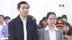 Việt Nam bị tố cáo leo thang đàn áp nhân quyền