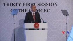 Turkiya Rossiya bilan orani buzishni istamaydi, deydi Erdog'an