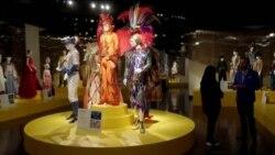 Izložba kostima iz filmova nominiranih za nagradu Oscar