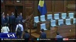 Kadri Veseli - kryetar i parlamentit