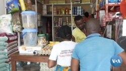 Pandemia causa subida de preços em Nampula