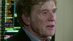 Роберту Редфорду исполнилось 80 лет