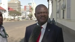 D-Day for MDC Alliance Says Party Chair, Dismisses External Force Interference