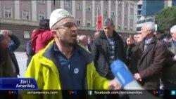 Tiranë: Vazhdojnë protestat për mjedisin