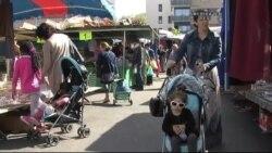 Fransa'da Banliyöler Yeniden Gündemde