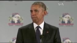 Барак Обама - перший президент США, який відвідав Кенію. Відео