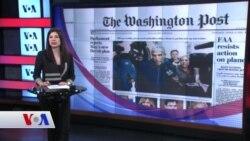 13 Mart Amerikan Basınından Özetler
