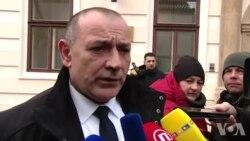 HRVATSKA: Ministri osuđuju hrvatskog ambasadora u BiH