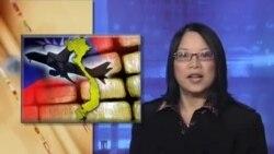Đài Loan phát hiện heroin trên chuyến bay cất cánh từ VN