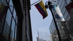 Colombianos en el exterior tuvieron elecciones tempranas