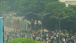 ONU llama a la calma en Venezuela