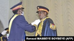 Les Tchadiens célèbrent le 60ème anniversaire de l'indépendance de leur pays