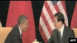 Sfidat në marrëdhëniet amerikano-kineze gjatë 2011-ës