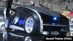 La nueva tecnología permitirá a los automóviles hablar entre sí, para evitar accidentes.