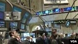 Berzanski brokeri sa pažnjom su pratili ono što se dešavalo sa dionicama GM-a