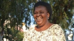 Paulina Chiziane questiona liberdades dos Moçambicanos