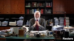 Джед Ракофф, федеральный судья Южного округа Нью-Йорка