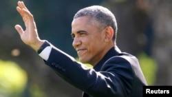 El presidente Barack Obama parte el domingo hacia China, Birmania y Australia.