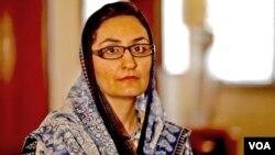 'یو این ایچ سی آر' کی پاکستان میں ترجمان دنیا اسلم