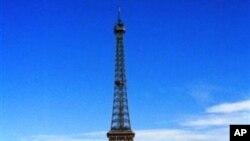 زن اختطاف شده فرانسوی فوت کرد