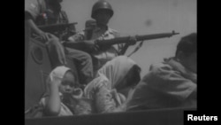 AS Rilis 30 Ribu Dokumen Bukti AS Tahu Detil Pembunuhan Massal 1965