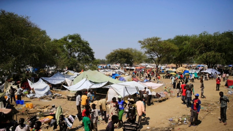 Jonglei State, UN Bars South Sudan Official from Camp for Displaced