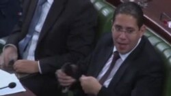 رآی گیری برای تصویب قانون اساسی جدید در تونس