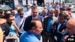 Diyarbakır NGOs