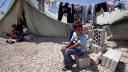 Aiding Refugees