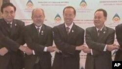 การประชุมสุดยอดประจำปีที่ 6 ของเอเชียตะวันออกในสัปดาห์นี้ จะมีผู้นำของสหรัฐ รัสเซียและจีนเข้าร่วมการประชุมด้วยเป็นครั้งแรก