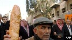 Հորդանանցիները բողոքում են երկրի տնտեսական ծանր պայմանների դեմ