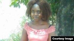 Umculo kaMoreblessing Ngwenya