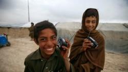 Pokiston afg'on qochqinlarini vatanga qaytarish rejasini e'lon qildi-Nasiba Tohir