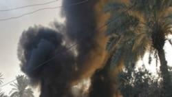 مالکی: نیروهای امنیتی عراق به حملات اخیر در بغداد ارتباط داشتند