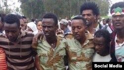 Polisii Oromiyaa: Ergama Itti Bobba'aniin Ala Nama Ajjesuun Seeraan Ala