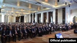 Azərbaycan-Avropa İttifaqı biznes forumu keçirilib