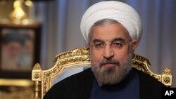 ႏ်ဴကလီယားဆိုင္ရာအေရး ႀကိဳတင္သတ္မွတ္ခ်က္မပါဘဲ ေဆြးေႏြးဖို႔ ေျပာလုိက္တဲ့ အီရန္သမၼတ Hasan Rouhani