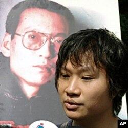 潘嘉伟,中国维权律师关注组执行秘书
