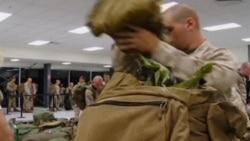 Amerikan Askerleri Avustralya'da Göreve Başladı
