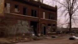 شهر ديترويت اعلام ورشکستگی کرد