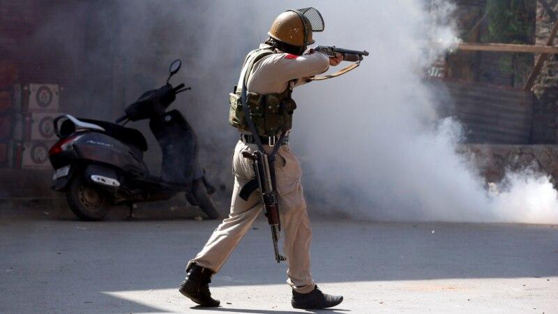 بھارتی تحقیقاتی ایجنسی کی شورش زدہ کشمیر میں کارروائیاں